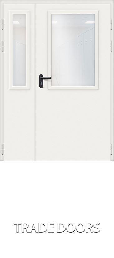 Дверь ДПО-1.5